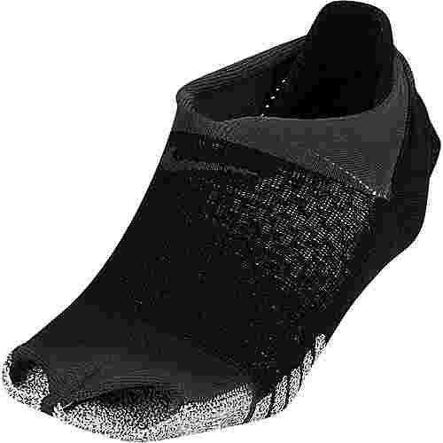 Nike Yoga Sportsocken Damen black-anthracite