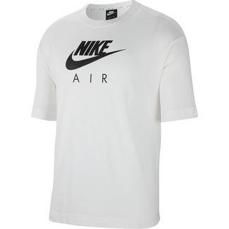 Nike Air T-Shirt Damen white