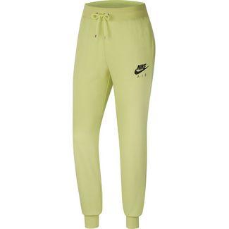 Nike Air Sweathose Damen limelight-ice silver