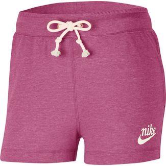 Nike Gym Vintage Shorts Damen cosmic fuchsia-sail