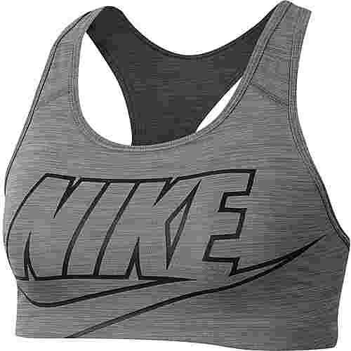 Nike Futura BH Damen smoke grey-pure-black