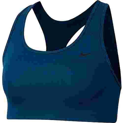 Nike BH Damen valerian blue-white