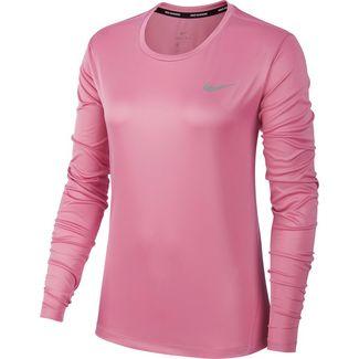 Funktionsshirts für Damen von Nike im Online Shop von
