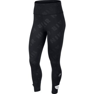 Nike Air Lauftights Damen black-reflective silver