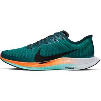 Nike Zoom Pegasus Turbo 2 Hakone Laufschuhe Herren neptune green-black-midnight turq-hyper crimson-white