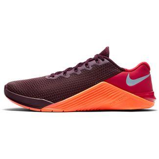 Nike Metcon 5 Fitnessschuhe Herren night maroon-lt armory blue