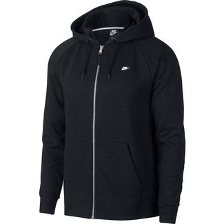Nike NSW Optic Trainingsjacke Herren black