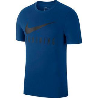 Nike Dry Funktionsshirt Herren valerian blue