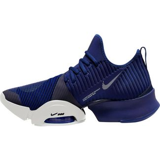 Nike Air Zoom SuperRep Fitnessschuhe Herren blue void-black-vast grey-voltage purple