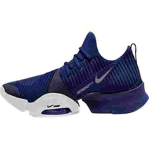 Nike Air Zoom SuperRep Fitnessschuhe Herren blue void-black-vast grey-voltage purple