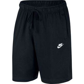 Nike NSW Club Shorts Herren black-white