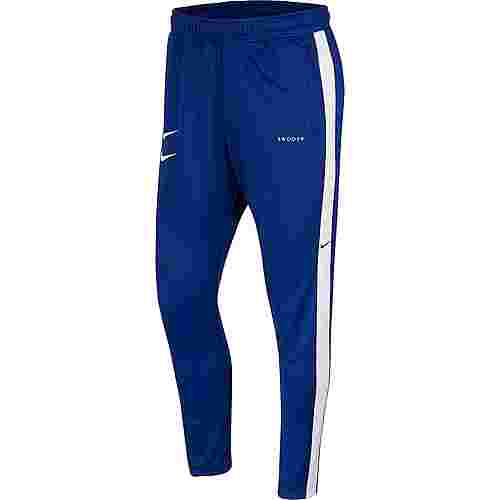 Nike NSW Swoosh Sweathose Herren deep royal blue-white-black-white