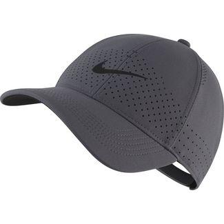 Nike Dry Aerobill Cap Herren iron grey
