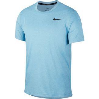 Nike Hyper Dry Funktionsshirt Herren laser blue-psychic blue-htr-black