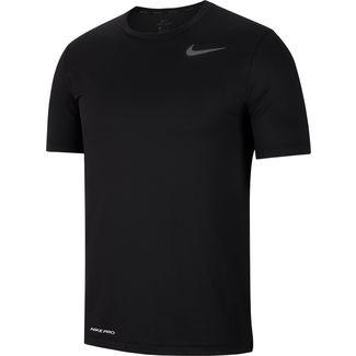 Nike Hyper Dry Funktionsshirt Herren black-white