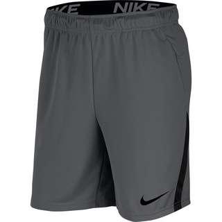 Nike Dry Funktionsshorts Herren iron grey-black-black