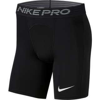 Nike Pro Funktionsshorts Herren black-white