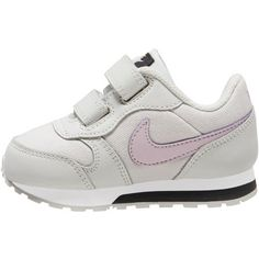 Nike MD Runner 2 Sneaker Kinder photon dust-iced lilac-off noir-white