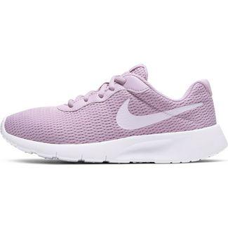 Nike Tanjun (GS) Sneaker Kinder iced lilac-white