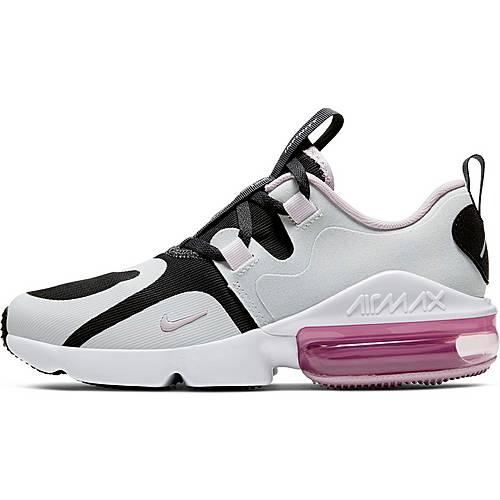 Nike Air Max Infinity Sneaker Jungen off noir iced lilac photon dust white im Online Shop von SportScheck kaufen