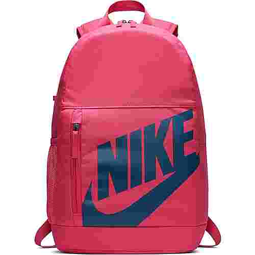 Nike Rucksack Elemental Daypack Kinder watermelon-watermelon-valerian blue