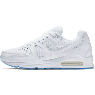 Girls Nike GreyBlue Air Max Axis Junior Trainers Grey