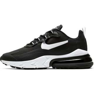 Nike Air Max 270 React Sneaker Herren black-white-black