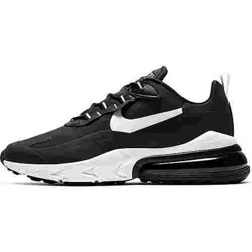 Nike Air Max 270 React Sneaker Herren black-white-black