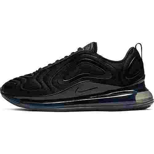 Nike Air Max 720 Sneaker Herren black-black-anthracite