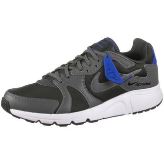 Nike Atsuma Sneaker Herren off noir-iron grey-black-white
