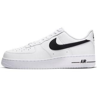 Nike Air Force 1 ´07 Sneaker Herren white-black