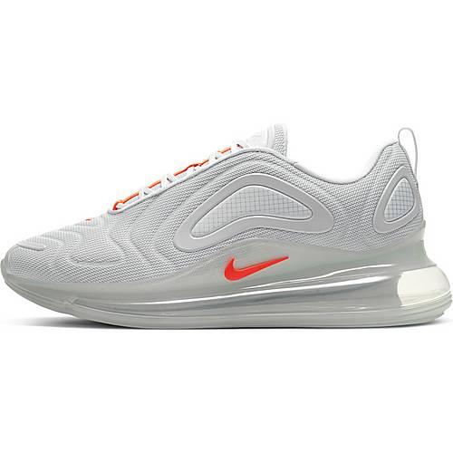 Nike Air Max 720 Sneaker Herren pure platinum white im Online Shop von SportScheck kaufen