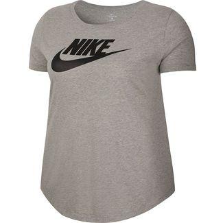 Nike Heritage T Shirt Damen orange petrol im Online Shop von SportScheck kaufen
