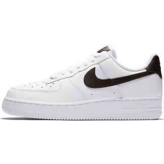 Nike Air Force 1 ´07 Sneaker Damen white-white-black