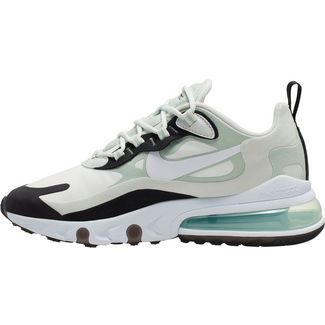 Nike Air Max 270 React Sneaker Damen spruce aura-white-pistachio frost-black