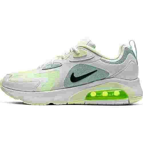 Nike Air Max 200 Sneaker Damen pistachio frost-black-spruce aura