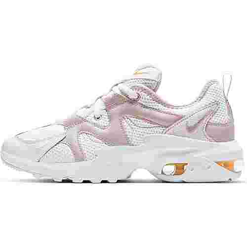 Nike Air Max Graviton Sneaker Damen white-barely rose-platinum violet