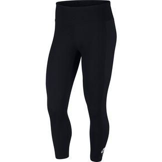 Nike NSW Air Leggings Damen black-ice silver