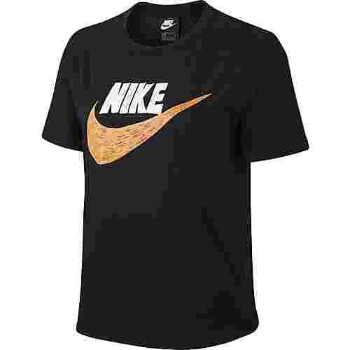 Nike NSW Icon Clash T-Shirt Damen black