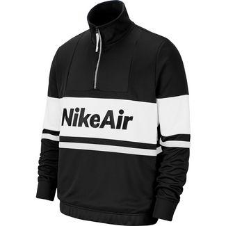 Nike NSW Air Illustration Windbreaker Herren black-white-university red