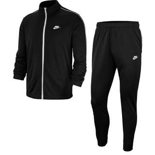 Nike NSW Windrunner Trainingsanzug Herren black-white