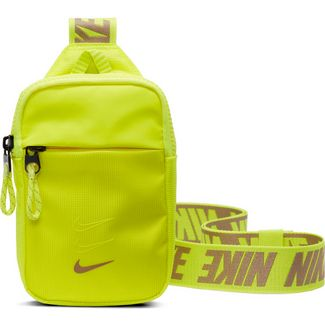 Nike Umhängetasche lemon venom-khaki