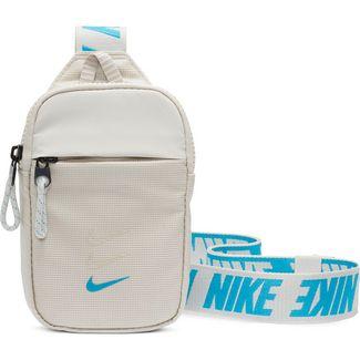 Nike Umhängetasche light bone-laser blue