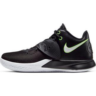 Nike Kyrie Flytrap III Basketballschuhe Herren black-white-volt