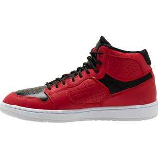 Nike Jordan Access Basketballschuhe Herren gym red-black-white