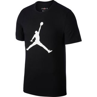 Nike Jumpman T-Shirt Herren black-white