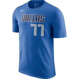 Nike Luka Doncic Dallas Mavericks Funktionsshirt Herren game royal
