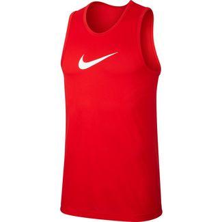 Nike Tanktop Herren university red-white