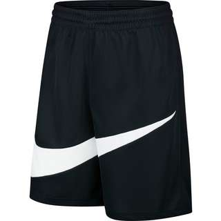 Nike Basketball-Shorts Herren black-white