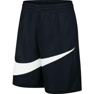 Nike Funktionsshorts Herren black-white